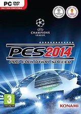 Konami Pro Evolution Soccer 2014 (PC)