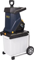 GMC (Global Machinery Company) Impact Shredder 2500 W
