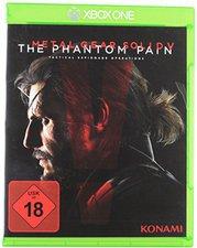 Metal Gear Solid 5: The Phantom Pain (Xbox One)