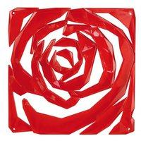 Koziol Romance B1 Raumteiler transp. rot (11185)