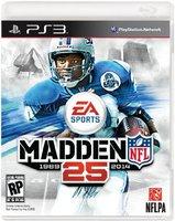 Madden NFL 25 (PS4)