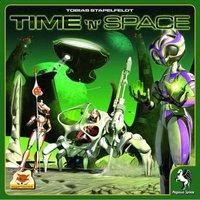 PEGASUS SPIELE Time N Space
