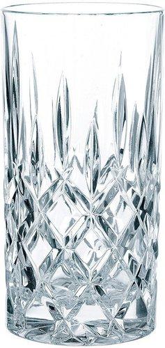 Nachtmann Noblesse Longdrinkglas 4er-Set 380 ml