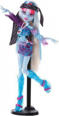 Mattel Monster High Music Festival Abbey Bominable (Y7695)