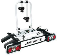 Eufab Jake White Limited Edition