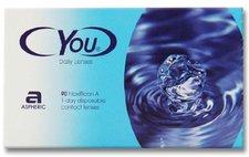 Cyou Daily Lenses -4,25 (90 Stk.)