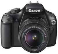 Canon EOS 1100D Kit 18-55 mm [Canon IS]