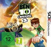 Ben 10: Omniverse 2 (3DS)