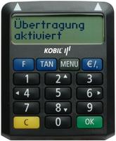Kobil TAN Optimus Comfort