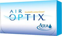 Ciba Vision Air Optix Aqua -5,75 (3 Stk.)