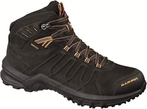 Mammut Mercury GTX Men dark brown/lion