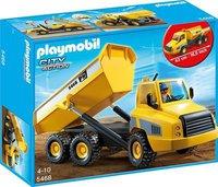 Playmobil Citylife - Riesen-Dumper (5468)