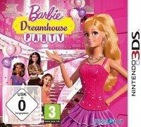 Barbie: Dreamhouse Party (3DS)