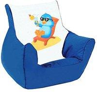 Knorr-Baby Mini-Sitzsack Pinguin
