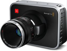 Blackmagic Design Cinema Version