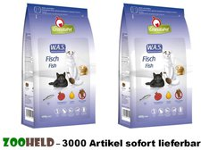GranataPet Cat Fisch Adult (10 kg)