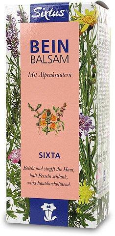 Sixta Beinbalsam 66100 100 ml (PZN 06587348)