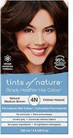 Tints of Nature 4N