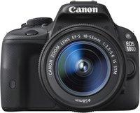 Canon EOS 100D Kit 18-55 mm [Canon DC III]