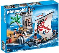 Playmobil Piraten-Set (5919)