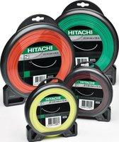 Hitachi Nylonfaden 2,4mm x 15m (781004)