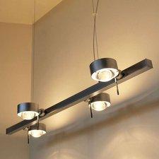 Top Light Puk Ceiling Quartett LED