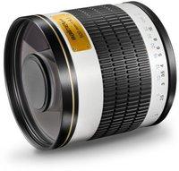 Walimex Pro 500mm f6.3 DX [Pentax Q]