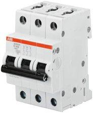ABB Stotz Striebel & John Sicherungsautomat (S 203 M-K 1,6)