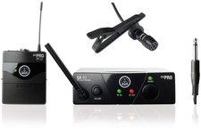 AKG WMS 40 Mini Presenter Set