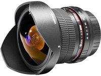 Walimex pro 8mm f3.5 Fisheye II [Pentax]