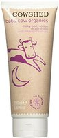 Cowshed Baby Cow Organics Milky Body Lotion 200 ml