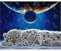 Ravensburger Puzzle 16246 Himmlische Träume