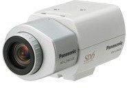 Panasonic WV-CP604