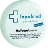 Lopal Lopalmed Aufbaucreme (100 ml)