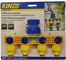 Kinzo 4-Wege-Verteiler