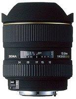 Sigma 12-24mm f4.5-5.6 EX DG HSM