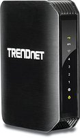 Trendnet N600 Dualband Wireless Router (TEW-752DRU)