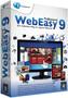 Avanquest WebEasy 9 Professional (Win) (DE) (ESD)