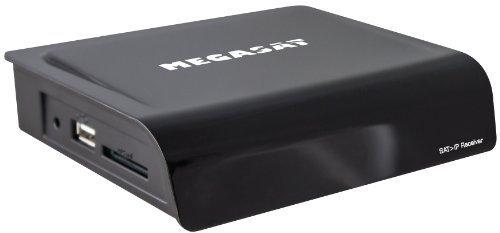 Megasat Sat To IP