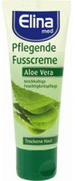 Elina Med Aloe Vera Fußcreme (75 ml)