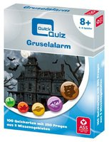 ASS Quick-Quiz Gruselalarm