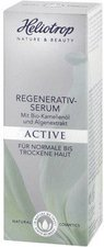 Heliotrop Active Regenerativ Serum (30 ml)