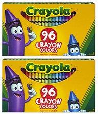 Crayola Wachsmalstifte (52-0096)