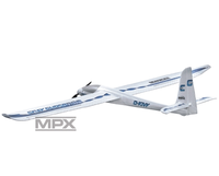 MULTIPLEX EasyGlider PRO Electric Blue Edition ARF (264223)