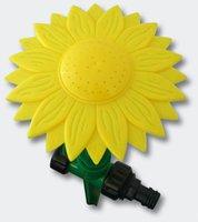 Wiltec Rasensprenger Sunflower (92861)