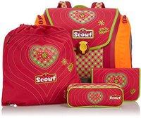Scout Mega Pink Heart