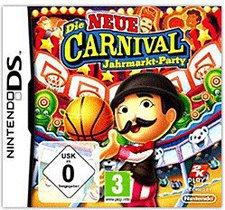Carnival Games (Nintendo DS)