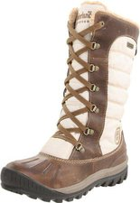 Timberland Earthkeepers Mount Holly Duck (18693) taupe/light-brown