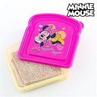 Disney Minnie Maus Brotdose