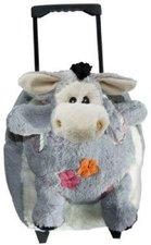 Bieco Kindertrolley Esel